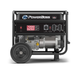 Briggs & Stratton 30660 PowerBoss 7,000 Watts 389cc Gas Powered Portable Generator