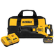 Dewalt DCS388T1 FlexVolt 60V MAX Cordless Lithium-Ion Reciprocating Saw Kit with Battery