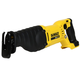 Factory Reconditioned Dewalt DCS381R 20V MAX Cordless Lithium-Ion Reciprocating Sawzall (Bare Tool)