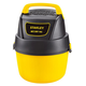Stanley SL18125P-1 1.5 Peak HP 1 Gallon Portable Poly Wet Dry Vac w/o Wall-Mount Bracket