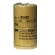 3M 1432 6 in. P500A Stikit Gold Disc Roll (175-Pack)