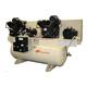 Ingersoll Rand 22475E5-P200 5 HP 200V 2-Stage Premium Duplex Cast Iron Compressor