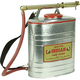 Indian Pump 179014-1 5 Gallon 90G Galvanized Fire Pump