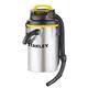 Stanley SL18132 4.0 Peak HP 3.5 Gallon Hang-Up S.S. Wet Dry Vac
