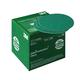 3M 1548 6 in. 36E Green Corps Stikit Production Disc (100-Pack)