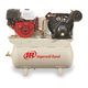 Ingersoll Rand 2475F13GHS 2-Stage Gas-Powered 13 HP Honda Air Compressor with Start Up Kit & Impact Wrench