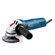 Bosch GWS9-45 8.5 Amp 4-1/2 in. Angle Grinder