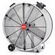 Shop-Vac 1183100 30 in. Industrial Floor Fan