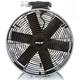 Shop-Vac 1034200 Shop-Air 3.5 Amp 1/2 HP 3,000 CFM Wall/Ceiling Air Circulator