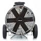 Shop-Vac 1033200 Shop-Air 3.5 Amp 1/2 HP 3,000 CFM Portable Air Circulator