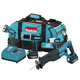 Makita LXT407 LXT 18V Cordless Lithium-Ion 4-Tool Combo Kit