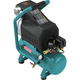 Makita MAC700 2.0 HP 2.6 Gallon Oil-Lube Air Compressor