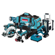 Makita LXT702 LXT 18V Cordless Lithium-Ion 7-Tool Combo Kit