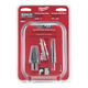 Milwaukee 48-89-9050 2 Piece Step Drill Bit Set