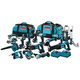 Makita LXT1500 LXT 18V Cordless Lithium-Ion 15-Tool Combo Kit