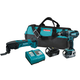 Makita LXT245 LXT 18V Cordless Lithium-Ion 1/2 in. Drill Driver and Oscillating Tool Combo Kit