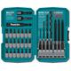 Makita T-01373 38-pc Impact Drill-driver bit set