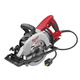 Factory Reconditioned Milwaukee 6577-80 7-1/4 in. Worm Drive Circular Saw with Twist Plug