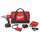 Milwaukee 2665-22 M18 18V Cordless 7/16 in. Lithium-Ion High Torque Impact Wrench
