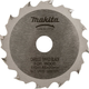 Makita A-90093 4-3/8 in. 12 Tooth Carbide-Tipped General Purpose Saw Blade