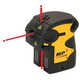 CST/berger 58-MP3 LaserMark 58-MP3 Self-Leveling 3-Beam Laser Plumb Bob