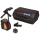 CST/berger 58-ILM-XT Interior-Exterior Hi-Powered Self-Leveling Cross Laser Level Kit