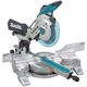 Makita LS1016L 10 in. Dual Slide Compound Miter Saw with Laser