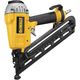 Factory Reconditioned Dewalt D51276KR 15-Gauge 1 in. - 2-1/2 in. Angled Finish Nailer Kit