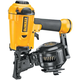 Factory Reconditioned Dewalt D51321R 15 Degree 3/4 in. - 1-3/4 in. Coil Roofing Nailer