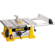 Factory Reconditioned Dewalt DW744R 10 in. Benchtop Table Saw