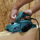 Factory Reconditioned Makita 1912B-R 4-3/8 in. Planer