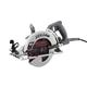 Skil SHD77-73 15 Amp 7-1/4 in. Worm Drive Circular Saw with Twist Lock Plug