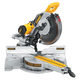 Factory Reconditioned Dewalt DW718R 12 in. Double Bevel Sliding Compound Miter Saw