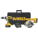 Factory Reconditioned Dewalt DC983SAR 14.4V XRP Cordless 2-Tool Combo Kit