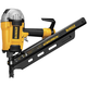 Factory Reconditioned Dewalt D51825R 30 Degree 3-1/2 in. Clipped Head Framing Nailer