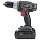 Porter-Cable PC180DK-2 Tradesman 18V Cordless 1/2 in. Drill Driver Kit