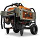 Generac 5930 6,500 Watt Electric Start Portable Generator