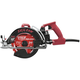 Factory Reconditioned Skil MAG77-75-RT 7-1/4 in. 75th Anniversary Worm Drive SKILSAW