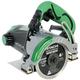Hitachi CM4SB2 4 in. 11.6 Amp Dry Cut Masonry Saw (Open Box)