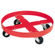 JET 140120 30 Gallon 700 lb. Capacity Steel Drum Dolly