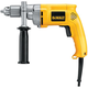 Dewalt DW235G 7.8 Amp 0 - 850 RPM Variable 1/2 in. Corded Drill