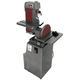 JET 414551 Industrial Belt & Disc Finishing Sander
