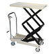 JET 140778 770 lb. DSLT Series Double Scissor Lift Table