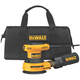 Dewalt D26451K 5 in. Random Orbit Sander Kit