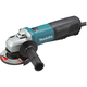 Makita 9564PC 4-1/2 in. SJS High-Power Paddle Switch Angle Grinder