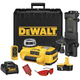 Dewalt DW079KI 18V Cordless Self-Leveling Interior Laser Kit