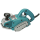 Factory Reconditioned Makita 1002BA-R 4-3/8 in. Curved Base Planer