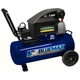 Factory Reconditioned Blue Max 42801 1.5 HP 8 Gallon Horizontal Air Compressor