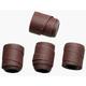 JET 60-6060 60-Grit Sandpaper for 16-32 (4-Pack)