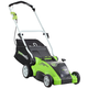 Greenworks 25242 40V Cordless 16 in. 2-in-1 Lawn Mower